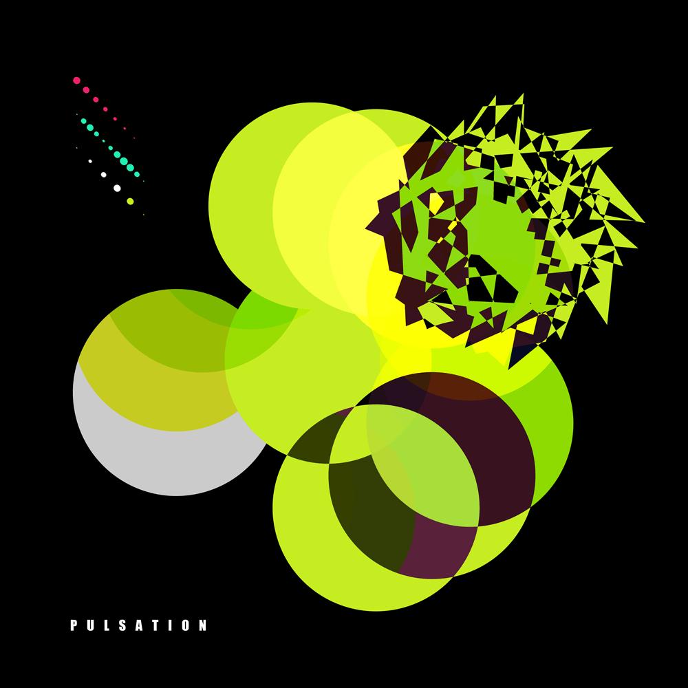 New single『PULSATION』配信開始!!